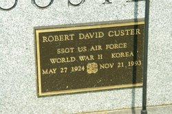 Robert David Custer