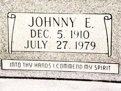 Johnny E. Basham
