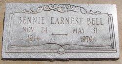 Bennie Earnest Bell