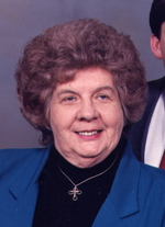 Norma J <I>Hewitt</I> Albright