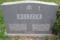 Hyman Meltzer