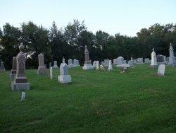 Grace Methodist Episcopal Cemetery