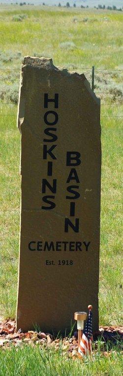 Hoskin Basin Cemetery