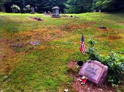 New Nepaug Cemetery