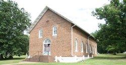 Jetersville Christian Church Cemetery