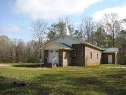 Hurts African Methodist Episcopal Chapel