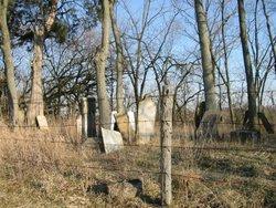 Hinton Farm Cemetery