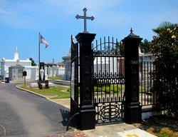 Saint Louis Cemetery Number 3