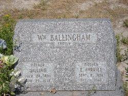 William Ballingham