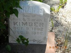 Sarah Elizabeth Kimber