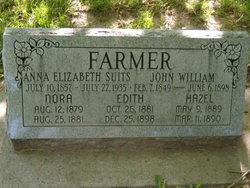 Nora Farmer