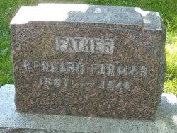 Bernard Farmer
