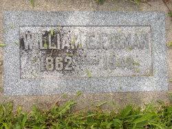 William E Firman