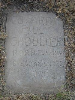 Edward Paul Shoulders