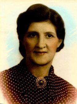 Elsie Iowa <I>Rice</I> Alford
