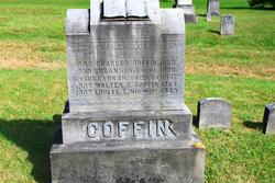 Susan Jane <I>Dow</I> Coffin