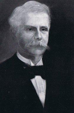 William Josiah Leake