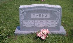 Elbert Nolan Parks