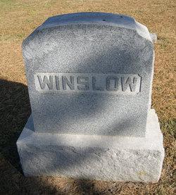 Cora Alice <I>Walker</I> Winslow