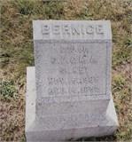 Bernice Gilkey