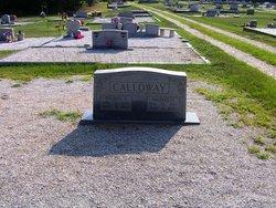 Mildred Ruth <I>Petty</I> Calloway