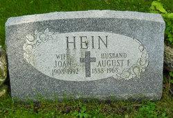 Joan Hein