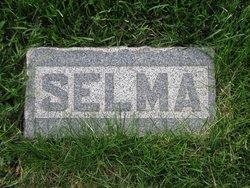 Selma <I>Kelsey</I> Andrews