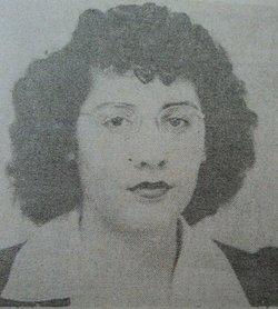 Mary Aneda <I>Quintana</I> Archuleta