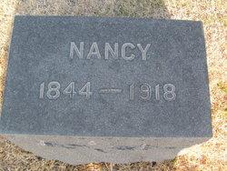 Nancy <I>Kepley</I> Strain