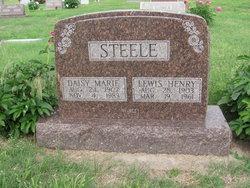 Lewis Henry Steele