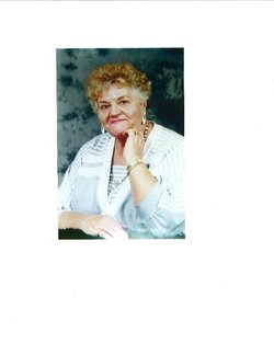 "Margarethe Sonntag ""Marge"" <I>Hofmann</I> Wilson"