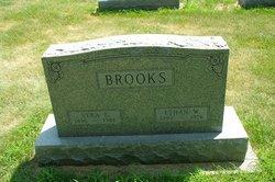 Vera Eldora <I>Cummings</I> Brooks