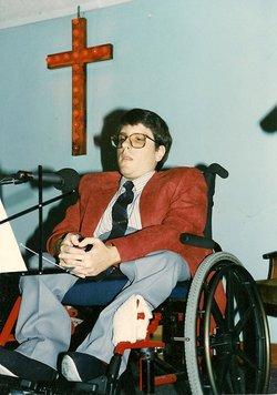 Todd Alan Curtis