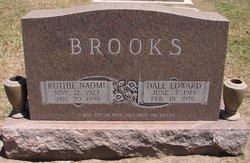 Dale Edward BROOKS