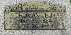 John Thomas Truax