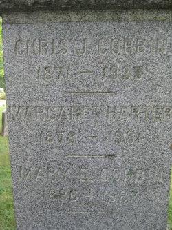 Chris J Corbin