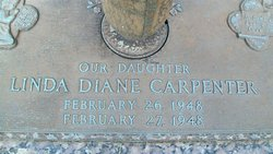 Linda Diane Carpenter