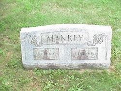 Edward Mankey