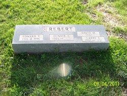 Edward Theodore Rebert