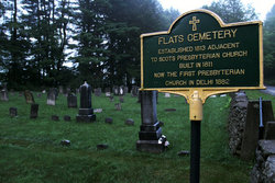 Flats Cemetery