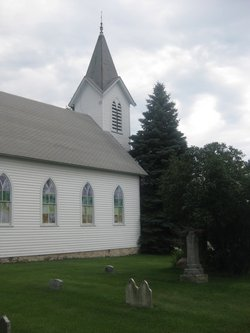 West Kewaunee United Methodist Church Cemetery