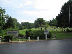 Woodland Hill Cemetery