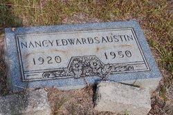 Nancy <I>Edwards</I> Austin