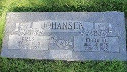 Niels Johansen