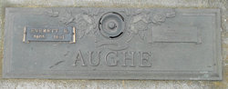 """Ruth Ethel """"Dimples"""" <I>Hinds</I> Aughe"""