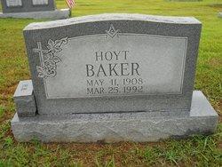 Hoyt Baker