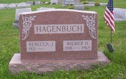 Wilmer Henry Hagenbuch
