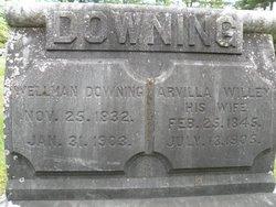 Wellman I. Downing