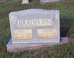 Bill Bradburn