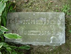 George H. Hess